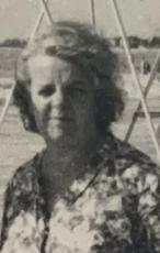 Horner Suzanne