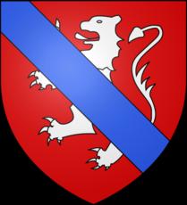 Rodolphe de MENTHON