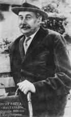 KRUDY Gyula