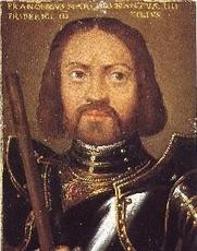 Gonzaga François