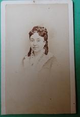 GAREL Jeanne Marie Amélie