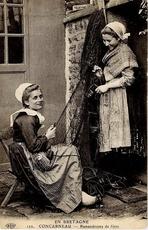 Anne-Marie GERARD