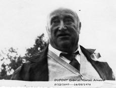 Gabriel Marcel Arnauld DUPONT