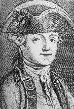 BYRON John 1756