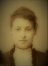 Lucie HADAMARD