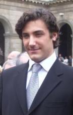 "NAPOLEON ""Jean-Christophe"" Louis Ferdinand Albéric"