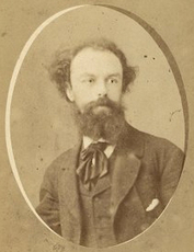 De Vigne Jules Octave  ( Julius )