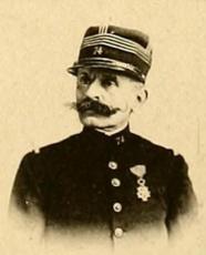 """WALSIN-ESTERHAZY Marie Charles """"Ferdinand"""""""
