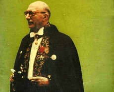 GISCARD d'ESTAING Jean Edmond Lucien