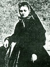 Wilhelmina Aldegonda Hubertina REGOUT
