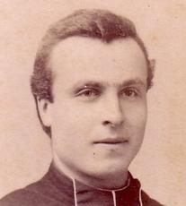 Sabas Jean-Marie Aubin MAURY