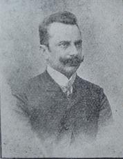 Donnevert Heinrich Maximilian