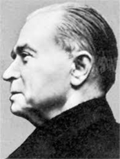 Eyskens Gaston François Marie