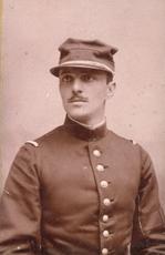 BENEYTON Henri Marie François