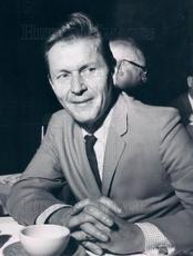 Rounseville Robert Field