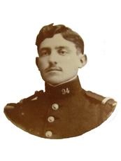 Auguste Alcide GERARD