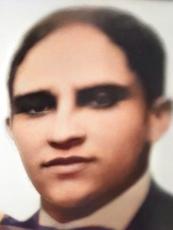 Miguel VIEIRA DOS SANTOS