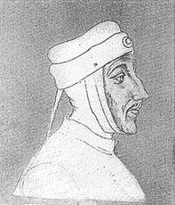 Louis II de FLANDRE