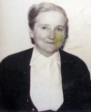 Fanny ZUBER