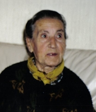 Antoinette VENTURINI