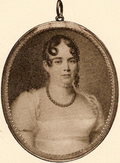 Anne Marie Rosalie LAMARE