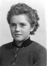 Françoise MAYEN