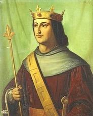 Philippe VI (Le Fortuné) CAPETIENS de VALOIS