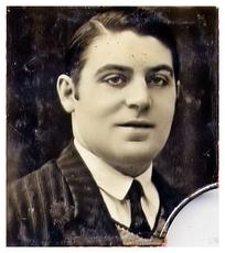 Jean Lucien POUTRAIN