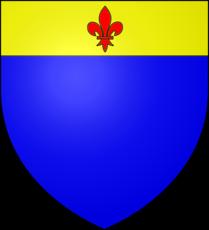 Philippe de MEHUN-SUR-YÈVRE