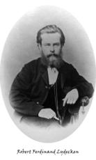 Robert Ferdinand Lydecken