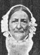 Louisa Jane Catherine THOMPSON
