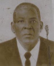 Julio Ricaurte VALENCIA BECERRA