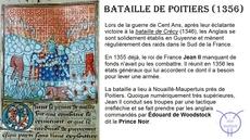 ROBERT (mort à la bataille de Poitiers), sire de Chaslus (63, Corent, Chalus-les-Bussières) CHASLUS-LEMBRON (de)