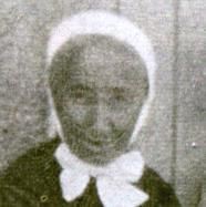 Marie CHAUSSET