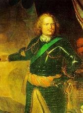 Von Sachsen Johann Georg
