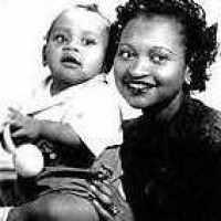Mamie Elizabeth Carthan