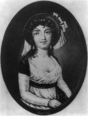 Arnold Elizabeth