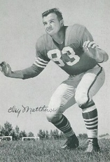 Matthews William Clay