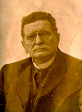 Jules Joseph Hubert Regout