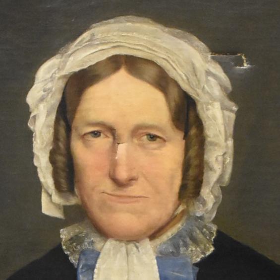 DELANNOY Jeanne-Isabelle Thérèse