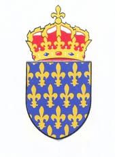 LOUIS IX (Saint Louis), Roi de FRANCE