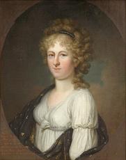 Sophie Auguste Albertine von Rohr