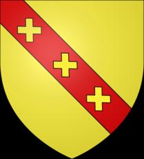 Girard de THÉSUT