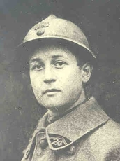 Louis Jouan de Kervénoaël