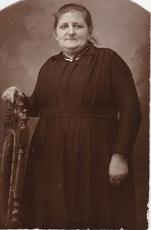 Willemina van Dorp