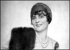 Post Marjorie Merriweather