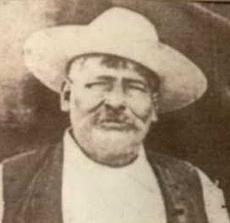Chavez Flores Jose Cesario Trinidad