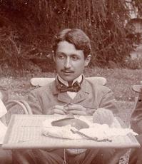 Albert Joseph PASQUIER de FRANCLIEU
