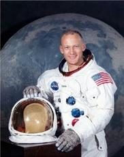 Aldrin Edwin Eugene