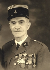 Georges Xavier Noël MARIE